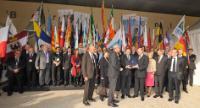 Participation de José Manuel Barroso, président de la CE, au sommet régional de la politique de cohésion