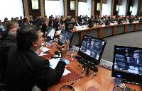 Participation of José Manuel Barroso, President of the EC, in the