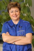Kristalina Georgieva, Member of the EC
