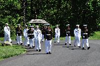 G8 Summit in Camp David