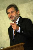 Visit of Johannes Hahn, Member of the EC, to Hungary