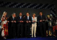 Visit of José Manuel Barroso, President of the EC, to Bulgaria