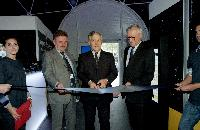 Opening of the travelling exhibition