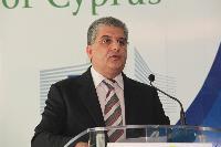 Participation d'Androulla Vassiliou, membre de la CE, à la cérémonie annoncant les lauréats du premier prix Marie Curie et à la conférence
