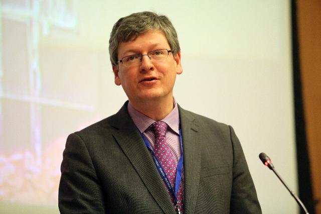 Participation of László Andor, Member of the EC, at the Closing conference of the European Year for Active Ageing and Solidarity between Generations 2012