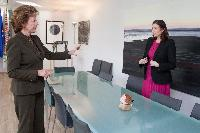 Visit of Birgitta Ohlsson, Swedish Minister for European Union Affairs, to the EC