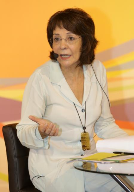 Citizens' Dialogue in Crete with Maria Damanaki