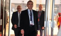 Visit of Andris Piebalgs, Member of the EC, to Mali