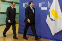 Visit of a delegation from the Cypriot government to the EC