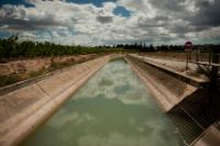 SIRRIMED, sustainable use of irrigation water in the mediterranean region