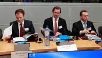 EU/Kosovo Second Structured Dialogue on the Rule of Law