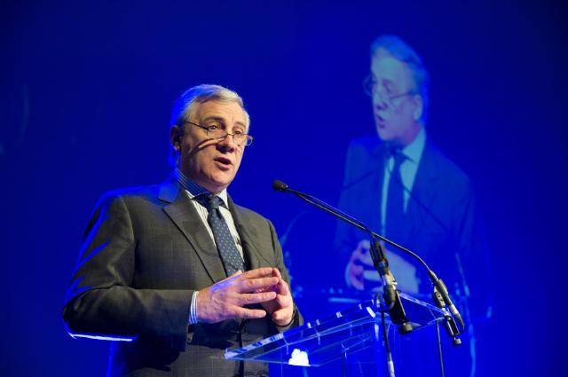 Participation of Antonio Tajani, Vice-President of the EC, at the 'Europe 2020 Strategy for growth' conference