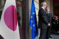 Sommet UE/Japon, 07/05/2014