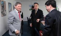 Visit of Zhang Mao, Director of the Chinese State Administration of Industry and Commerce, to the EC