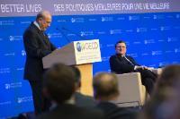 Visit of José Manuel Barroso, President of the EC, to Paris