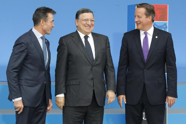 NATO Summit, 04-05/09/2014