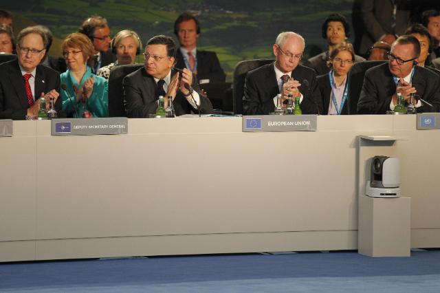 Sommet de l'OTAN, 04-05/09/2014