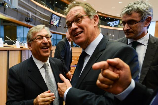Hearing of Karmenu Vella, Member designate of the EC, at the EP