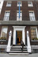 Chatham House, 10 St James's Square, London