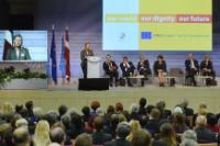 "Illustration of ""Opening of the European Year for Development 2015"""