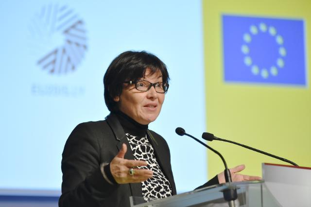 Lancement de l'Année européenne du Développement 2015
