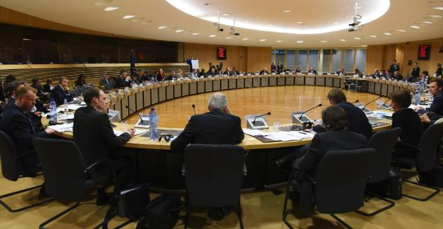 High Level Round table on 'Strategic role of Smart Cities for tackling the energy challenges'