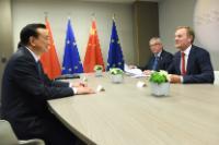 EU/China Summit
