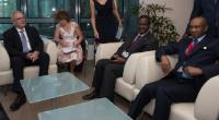 Meeting of the West Africa Regional Strategic Steering Committee, Brussels, 06/07/2015