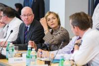 Participation de Federica Mogherini, vice-présidente de la CE, à la 70e session de l'Assemblée générale des Nations unies