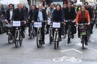 Launch of the 2015 European Mobility Week