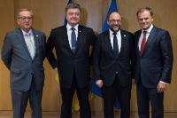 EU/Ukraine meeting, 16/12/2015