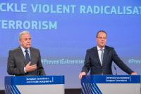 Press Conference by Dimitris Avramopoulos and Tibor Navracsics on Supporting the stronger EU action to better tackle violent radicalisation leading to terrorism