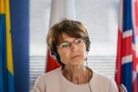 Visit of Marianne Thyssen, Member of the EC, to Poland
