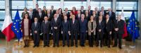 Visit of a delegation from the Maltese government to the EC