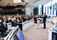 1st European Industry Day, 28/02/2017