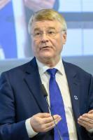 Forum des parties prenantes sur le corps européen de solidarité