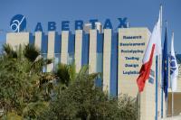 L'usine Abertax de batteries industrielles, à Paola (Malte)