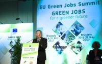 EU Green Jobs Summit, 30-31/05/2017