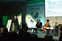 Conférence à haut niveau de la Semaine verte 2017: Des emplois verts pour un avenir plus vert