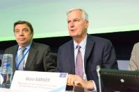 Participation of Michel Barnier, Chief Negotiator for Article 50 Negotiations with the United Kingdom, to the 527th EESC Plenary
