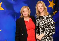 Visit of Mona Keijzer, Dutch Secretary of State for Economic Affairs and Climate Policy, to the EC