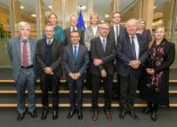 Participation of Carlos Moedas, Member of the EC, in a SAM High-Level Group meeting