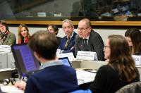 Participation of Tibor Navracsics, Member of the EC, at the Stakeholder Consultation Meeting: Reviewing the European Agenda for Culture