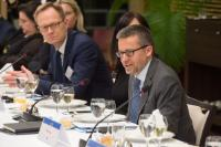 Participation of Carlos Moedas, Member of the EC, at an informal Ministerial dinner with the EU Research Ministers