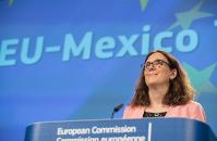 Statement of Cecilia Malmström and Phil Hogan, Members of the EC, on the EU-Mexico trade agreement