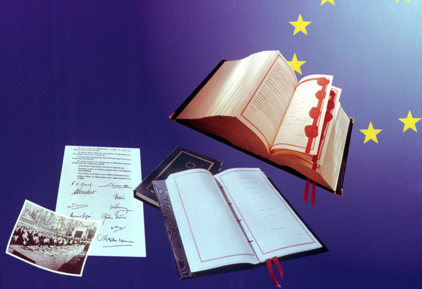 A new Treaty for Europe