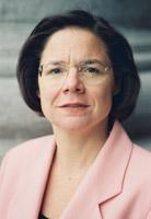 Martine Reicherts, Spokesperson of the EC