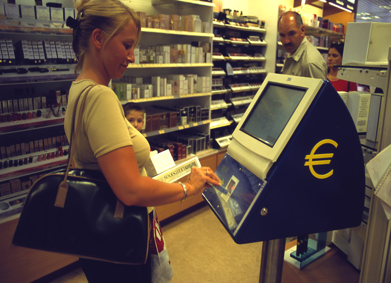 The euro (IV): Everyday euro