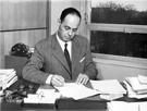 Guido Mondaini, Head of Cabinet of Piero Malvestiti, Vice-President of the Commission of the EEC