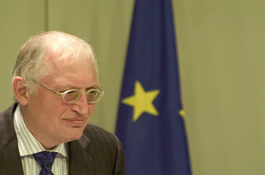 Visit of Bernd Pischetsrieder, President of ACEA, to the EC